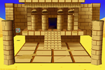 New Paper Mario: Dry Dry Ruins by Nelde