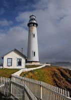 Pigeon Point III by Allen59