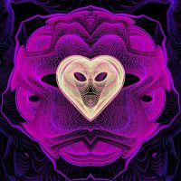 heart or a face by sundaymay