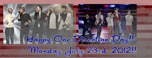 Happy One Direction Day!! by iluvlouis