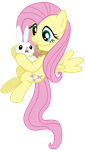Nice Catch Fluttershy by XBoomdiersX