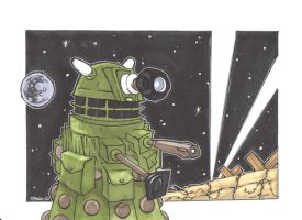 DR WHO 2010 no 2 by leagueof1