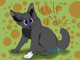 WolfGlare by Shy-Storm