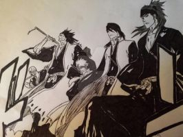 bleach 2 by infamous-sonny