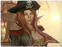 APH - Pirate Portugal by CSItaly