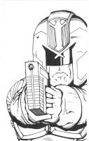 Dredd by 2numb2relate
