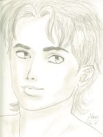 Adam by lizzie101ray