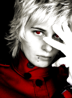 bloody seras IV.III by Lucy-Redgrave