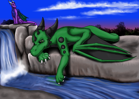 Juro Contest entry by Dragons-for-Life