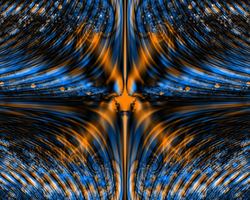 Sterling Fractal 1 by PMcB