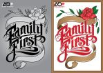 Family First by Shaddo-angel