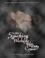 Something Wicked... Teaser by darthy13