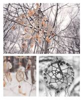 mixed with nature, dreamcatcher 3D by Vision4LifeCro
