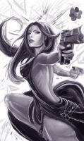 MRS SMITH RESKETCH by P-F-Finnan