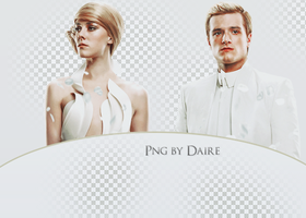 Hunger Games png by DaireGraphique