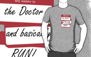 My Name is the Doctor and basically run by Mr-Saxon