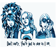 Looney Lovegood by Mbecks14