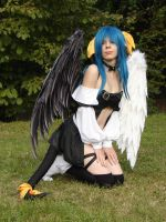 Dizzy 2 by YurikoCosplay