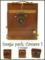 Old Camera - Image Pack by nightgraue