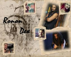 Ronon Dex Wallpaper 1 by greencasey2890