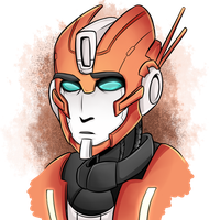 Rung (without glasses) by Brimms