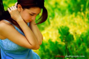 Please Think Of Me by ratulangi
