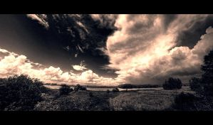 The storm has passed by bubus666
