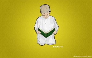 Holy Qur'an by muhammadibnabdullah