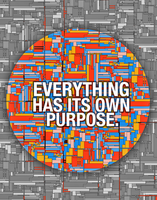 Everthing has its own purpose by divzz