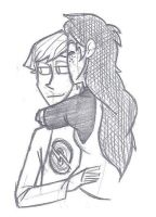 Here's some old DaveJade I forgot to post by AndersonRandom