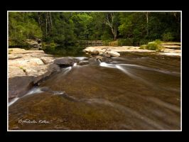 The Weir by FireflyPhotosAust
