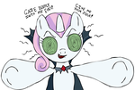 20 - Sweetie Dracula by Pones-By-Corwin