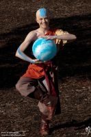 The Last Airbender by os-cordis