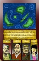 The Tribe of Gojira, Page 1 by kaijukid