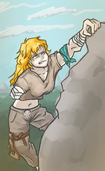 Yang's Determination by Pen-Sive