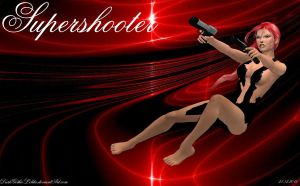 Supershooter by DarkGothicLolita