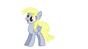 Derpy 3Q puppet rig for Anime Studio 9 users! by MerlinkPa