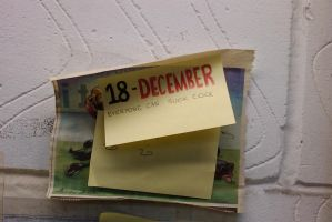 18 of december by matcon