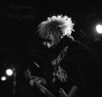 The Melvins at the Cleveland Grog Shop by copperrein