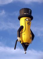 Mr. Peanut by Ruri-FMD