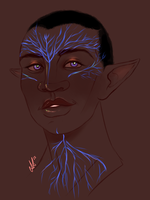 lavellan by Amonkirabepraised