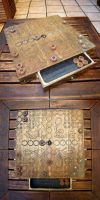 Pachisi, Ludo, Sorry by RyanNore
