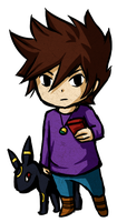 Gary - Wind Waker style by Ardhes