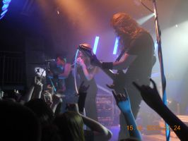 Epica 09 - Katowice 15.05.2012 by Camille-2406
