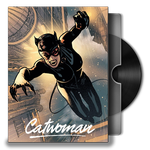 DC Showcase - Catwoman (v.2) by nate-666