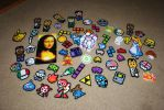 Perler Collection by Bnutting91