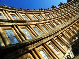 Bath - The Circus by PhilsPictures