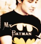 My  Batman-Liam  Payne  Edit by JoDirectioner