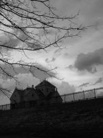 house on haunted hill by thurm86