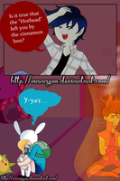 Truth or Dare -  Page 9 by MarcyRM